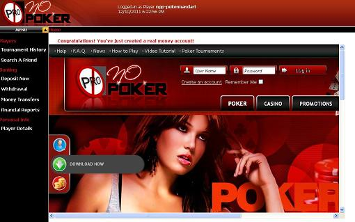 free poker money no deposit instant